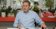 Salı Sohbetleri: 104 - POYD Başkanı Hakan Duran