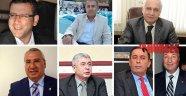 CHP'de 7 adaylı İl kongresi yarışı