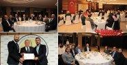 Büyükelçi Aksoy, YÖRSİAD'ın konuğu oldu