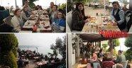 Akdeniz'in seyir terası: Nar Bistro