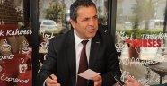 Salı Sohbetleri - 115: Birleşik Kamu-İş Konfederasyonu Genel Başkanı Mehmet Balık