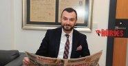 Salı Sohbetleri: 117 - Antalya Genç İş Adamları Derneği Başkanı - Mustafa Cengiz