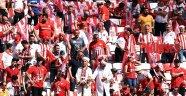 Antalya stadyumu kapalı gişe