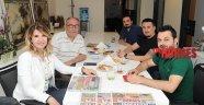 Salı Sohbetleri:122 - MMO Antalya Şube Başkanı Ayşen Hamamcıoğlu