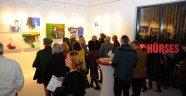 Hayati Misman, 50. Sanat Yılını Kutladı