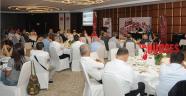 ANSİAD'ın Konuğu Prof. Dr. Mehmet Şahin Oldu