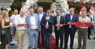 Yatsan, Antalya Lara'da açıldı