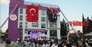 Uğur Okulları, yeni kampüsünü açtı