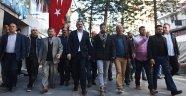 AK Parti'den  Kudüs kararına tepki