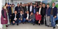 Ak Parti Kumluca yönetimi istifa etti