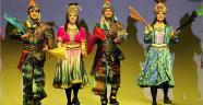 Anadolu ateşi Büyükşehir için sahnede