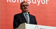 Antalya 4.0 Proje toplantısı yapıldı
