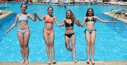Antalya 6 milyon  bandını geçti