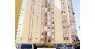Antalya'da 11. kattan düşen genç öldü