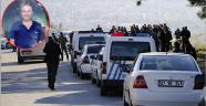 Antalya'da şok intihar