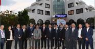 Antalya Türkiye'nin yazılım merkezi olacak