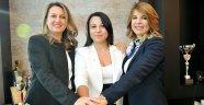 Antalya'nın kadın başkanları