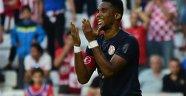 Antalyaspor 5 eksikle çıkacak