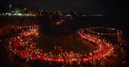 Antalya'yı bayram heyecanı sardı