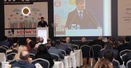 Başkan Türel ITB'18'e katıldı