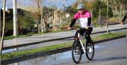 Bisiklet yolu ihalesi 2 Ekim'de yapılıyor