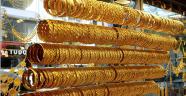 Çeyrek altın 346 lira oldu