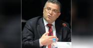 CHP'li Reşat Oktay partisinden istifa etti