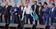 Erdoğan Antalyalıları böyle selamladı: 'Rüyalarımın şehri Antalya'