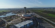 EXPO sergi alanı sağlık üssü olacak