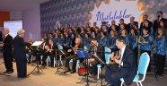 Finike'de kış konseri