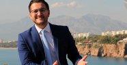Genç milletvekilinin Antalya aşkı