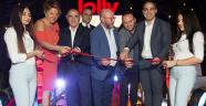 Jolly Tur'un Antalya merkezi açıldı