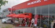 Kia Motors açıldı
