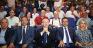 Kılıçdaroğlu özel uçakla Alanya'ya geldi
