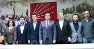 Kumbul: Mehmetçiğimiz her zaman yanındayız