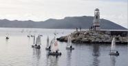 Likya Yelken Yarışları yapıldı