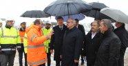 Liman Kavşağı 8 Mart'a açılıyor