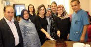 Manavgat'ta gebe bilgilendirme sınıfı