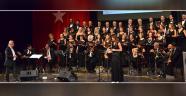 'Meslektaşımı  Okutuyorum' konseri