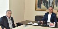 Muratpaşa Belediye Başkanı Ümit Uysal, Büyükşehir adaylığı için böyle konuştu