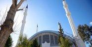 Müze Cami'nde sona doğru