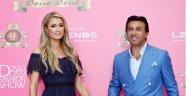 Paris Hilton'un Türkiye'yi önermiş