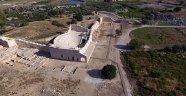 Patara ve Xanthos'a 240 bin ziyaretçi