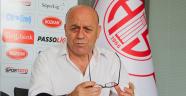 Sedat Karabük Antalyaspor'da
