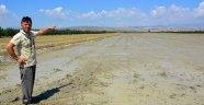 Sel, tarım arazilerini vurdu