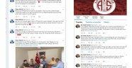 Sosyal medyadan temlik tartışması