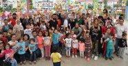 Teneffüs Park Çocuk Meclisi kuruldu