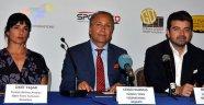 Tenisin kalbi Antalya'da atacak