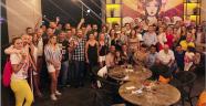 Türk rehberler dünyaya açılıyor