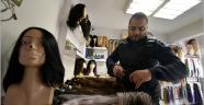 'Türk tipi saç'ın kilosu 10 bin lira